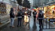 Son dakika haberleri: Taksim Meydanı kapatıldı, Polis tek tek kimlik soruyor