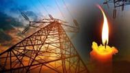 Flaş: Elektrik kesintilerinin nedeni belli oldu! Saldırı altındayız..