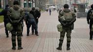 Özel tim ve asayiş şube yanlışlıkla çatıştı; 5 polis öldü