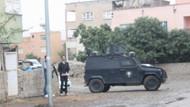 Siirt'te hücre evi baskını 2 terörist öldürüldü