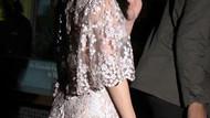 Olivia Munn'un çok konuşulan o elbisesi!