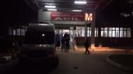 Elazığ'da hastanede silahlı saldırı: Ölü ve yaralı var