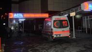 Acil servis boşaltıldı: Esenyurt Devlet Hastanesi domuz gribi teşhisiyle karantinaya alındı