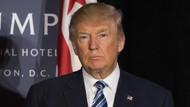 Trump: ABD'yi terk etmeyi açıklayan şirketlerin listesini istiyorum