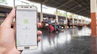 Google Transit toplu taşıma yol tarifleri İstanbul ve Ankara'da