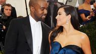 Kanye West ve Kim Kardashian Boşanıyor mu?
