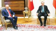 Erdoğan'dan vekillere: Fire olmaz
