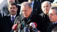 Erdoğan'dan ekonomiyle ilgili flaş açıklamalar
