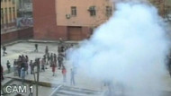 İstanbul'da korkutan patlama!