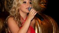 Madison Lucia şarkılarıyla ateşli gece