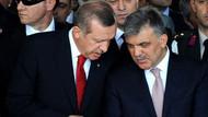 Erdoğan ve Gül'ün sürpriz buluşması!