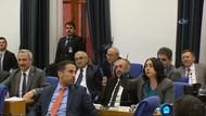 Meclis'te Kürt sorunu gerginliği