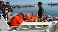 NATO insan kaçakçılığına son vermek için Ege'ye geliyor