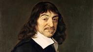 Ölümünün 366. yılında René Descartes