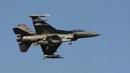 ABD'den Pakistan'a F-16 satışına onay
