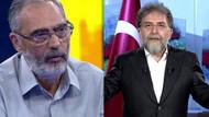 Mahçupyan'dan Ahmet Hakan'a cevap: Dangalaklık