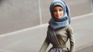 Tesettürlü Barbie Instagram fenomeni oldu