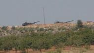 Türkiye, PYD bölgesine bomba yağdırıyor!