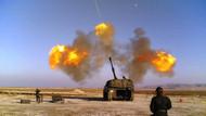 Türkiye Suriye'nin kuzeyini bir kez daha vurdu!