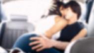 Trafik kontrolünde tecavüz şoku