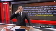 Fatih Portakal'dan yasağa tepki: Burama kadar doluyum...