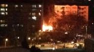 Ankara'daki hain saldırıyı hangi terör örgütü üstlendi?