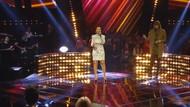 O Ses Türkiye'de final öncesi Tankurt ve Ebru Gündeş şov yaptı