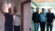Demirtaş'ın Deniz Naki ile fotoğrafı ortaya çıktı
