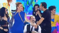 Ivana ve Rafet El Roman dans etti