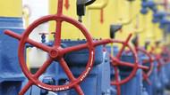 Rusya doğalgazı kıstı!