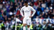 Ronaldo: Herkes benim seviyemde olsaydı ilk sırada olurduk