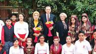 Erdoğan'ın zırhlı makam aracı Şili'ye nasıl gitti?