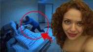 Karısını arkadaşıyla yatakta yakalayınca...