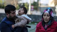 Mehmetçik'ten epilepsi hastası çocuk için ilaç operasyonu