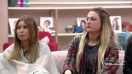 Eser ve Emre'nin şakası Mehtap'ın evlilik korkusunu ortaya çıkardı