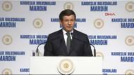Davutoğlu: Şivan Perver dinledim diye gözaltına alındım