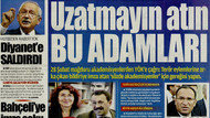 Akit'in eşcinsel sevici hoca sözü basın özgürlüğüymüş!