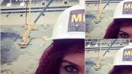 Beşiktaş'ı karıştıran kadın personel kovuldu
