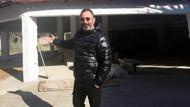 Cem Yılmaz oğlu Kemal ile Bodrum'da