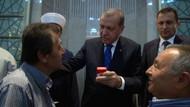 Erdoğan'ın sigara paketi topladığı fotoğraflar sergilenecek