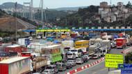 Devlet köprü ve otoyollardan saniyede 21 lira kazanıyor