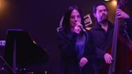 Banu Güven'den Bursa'da caz konseri