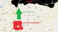 Suriye Ordusu Türkiye sınırına ilerliyor!