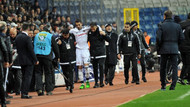Beşiktaş'ta büyük şok! Rhodolfo sezonu kapattı