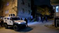 İstanbul'da kahvehaneye silahlı saldırı: 1 ölü