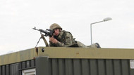 Asker ve polisten ortak terör eğitimi
