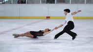 Çağla Demirsal ve Berk Akalın buz pateninde madalya kazandı