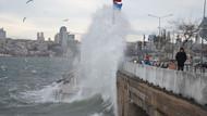 Meteorolojiden Çarşamba için kritik uyarı