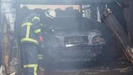 Şırnak'ta memurları taşıyan araçta patlama: 2 ölü!