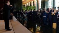 Ferdi Tayfur o şarkıyı söyledi Erdoğan bile şaşırdı